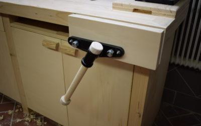 Wie man einen Zangenschlüssel selber herstellt